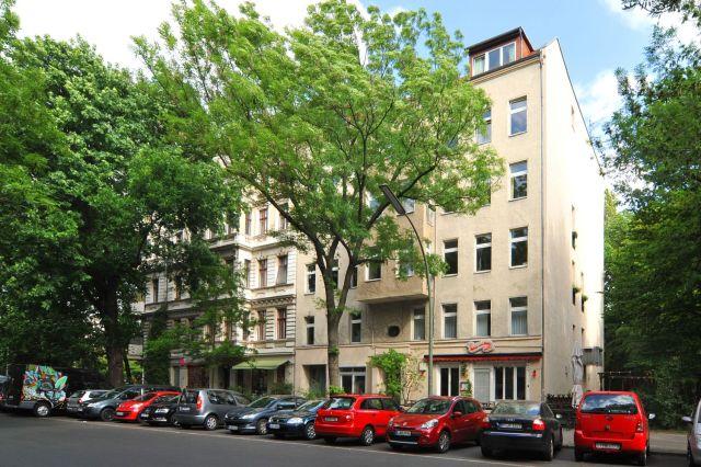 Suche bekanntschaft berlin